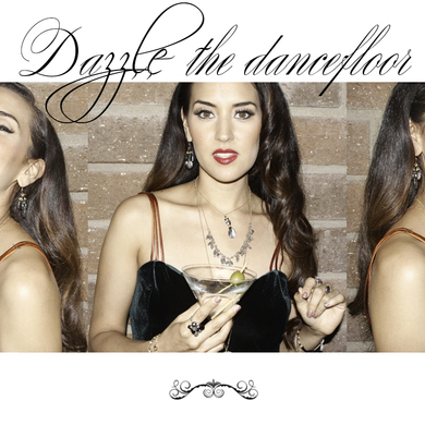 Rafia Jewelry Lookbook